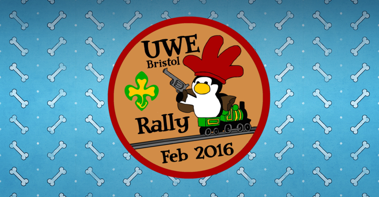 SAGUWE presents Feb-U-Rally